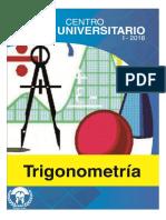 Trigonometría - CEPRE UNDAC
