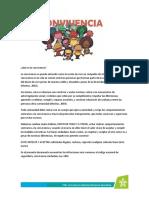 ACT 3 CONVIVENCIA PACIFICA