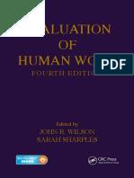 Wilson, J.R. y Sharples, S. (2015). Evaluation of Human Work.pdf