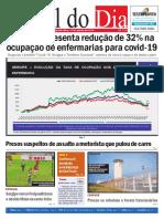 Jornal Do Dia 12.08.2020