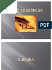 Trabajo de ciencias sociales