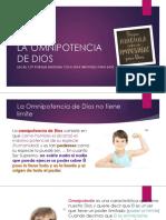 LA OMNIPOTENCIA DE DIOS.pptx.pdf