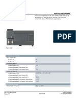 PLC  S7 200 _ CPU_224_XP_ 6ES72142BD230XB0_datasheet_es