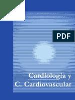Manual Cardiologia y Cirugia Cardiovascular