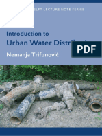 Introduction_to_Urban_Water_Distribution_Nemanja_Trifunovic
