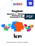 English10_q1_mod1_FeaturesOfPersuasivetext_v3
