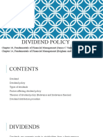 dividend policy.pptx