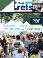 Trets Mag N°32 - Octobre 2019