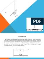 diapositivas de  electricidad 11