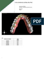 Orthodontics Case Report - Anonymous Patient-maxilla