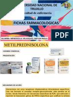 FICHAS FARMACOLOGICAS MEYLIN