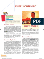 TALLER 1 SEGUNDO PERÍODO - SOCIALES