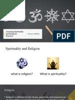 assessing spirituality.pptx