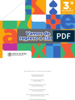 SEP Cuaderno Docente 3 Primaria Compressed