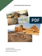 Informe-Civilizaciones antiguas