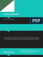 Coma diabético.pptx