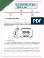 La Novela en España - Clases 11.doc