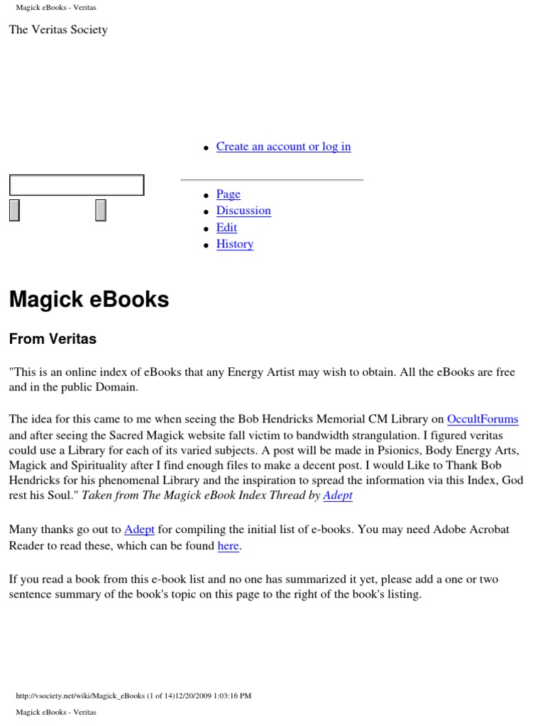 Veritas society magick ebooks veritas hermetic qabalah hermeticism fandeluxe Images