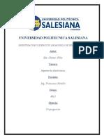 INVESTIGACION Y EJERCICIO DE MODELOS DE VEGETACION ITU ACTUALIZADO - FELIX CHAVEZ