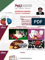 SEMANA_11_ESTADÍSTICA_GENERAL_UPEU_Probabilidad