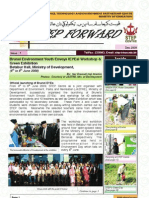 STEP FORWARD - 7th Issue