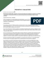 Decisión Administrativa 1468/2020