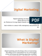 digital marketing service | digital marketing agency