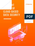 The Eight Stages of cloud-Based Data Security