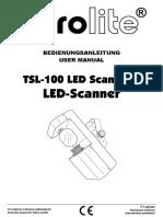Eurolite LED TSL 100 Scan User Manual(2) (1)
