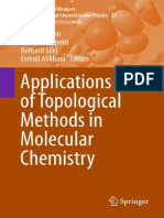 [Challenges and Advances in Computational Chemistry and Physics 22] Remi Chauvin, Christine Lepetit, Bernard Silvi, Esmail Alikhani  (eds.) - Applications of Topological Methods in Molecular Chem.pdf