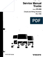 Volvo Vn, VHD - Circuit and Wiring Numbers Service Manual_compressed