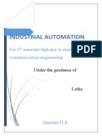 Industrial Automation 1.docx