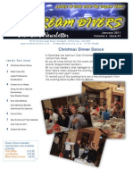 January 2011 Newsletter
