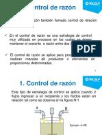 Sesión N°10 Estrategias de control_Razon (referencial)
