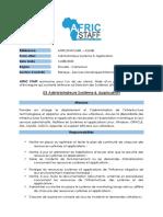 200806 Administrateur Système & Application (2)