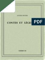 Louise Michel - Contes et légendes.pdf