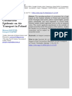impact of covid on airlines in poland.pdf