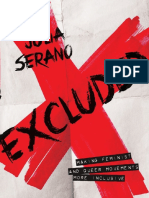 Serano, Julia - Excluded _ making feminist and queer movements more inclusive-Seal Press (2013)