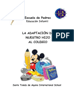 La adaptacion de nuestro hijo al colegio infantil.pdf