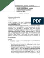 SENTENCIA DE PAGO CONTINUA DE PREPARACION DE CLASES.