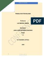 TRABAJO TECNOLOGIA 2P 1.docx