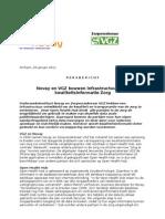 Persbericht Novay en VGZ - Open Health Hub (NL)