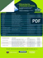 Directorio_Inspecciones y Comisarias