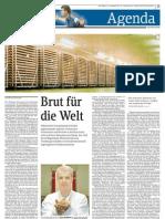 Wiesenhofs dioxinfreier Sonderweg