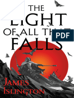 The Light of All That Falls by James Islington.epub