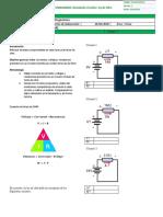ley de ohm , LK y condensadores  (1)