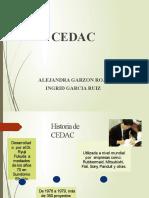 CEDAD