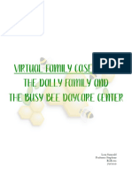 Virtual Family Case Study