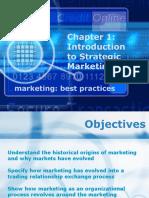 ch01 Strategic Marketing