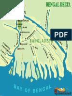 Ganga Delta